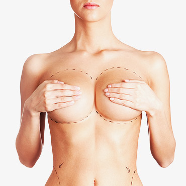 Breast Surgery (nsfw not safe for work)